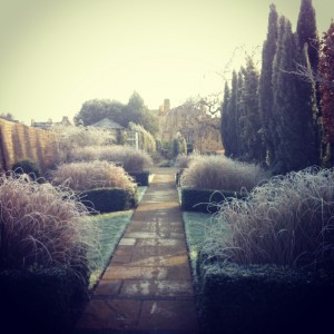 Cotswold House Hotel Garden