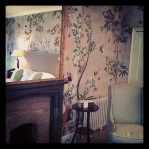 The Hotel Endsleigh, Room 8