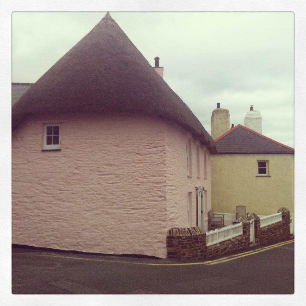 St. Mawes Cornwall