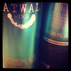 Catwalk by Tigi Relaunch