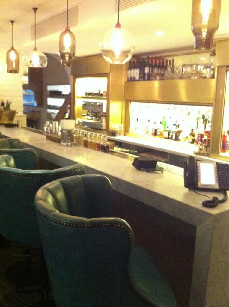 The Ampersand Bar