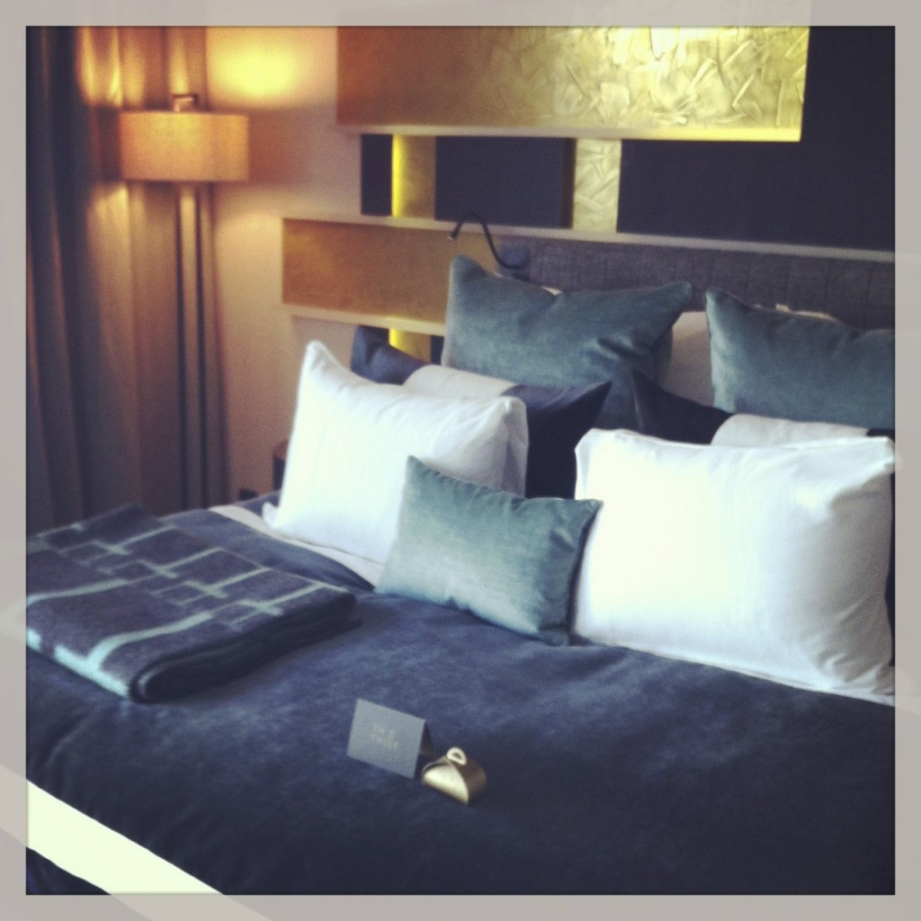 The Thief Hotel Review, Oslo