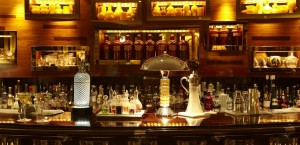 China Tang Bar at The Dorchester