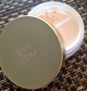 Eve Lom Flawless Radiance Mineral Powder Review
