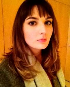 Hair Cut at Jones & Payne
