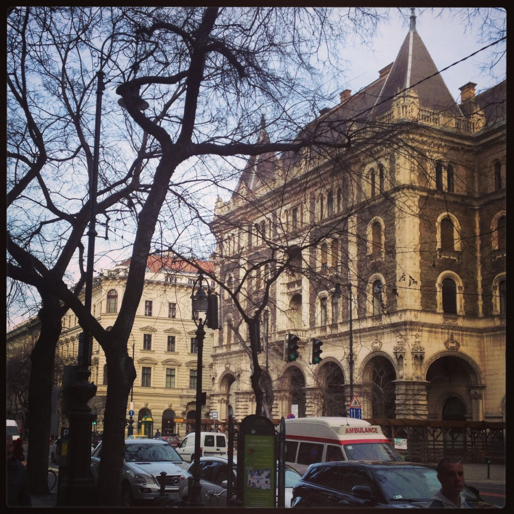 Budapest Recommendations
