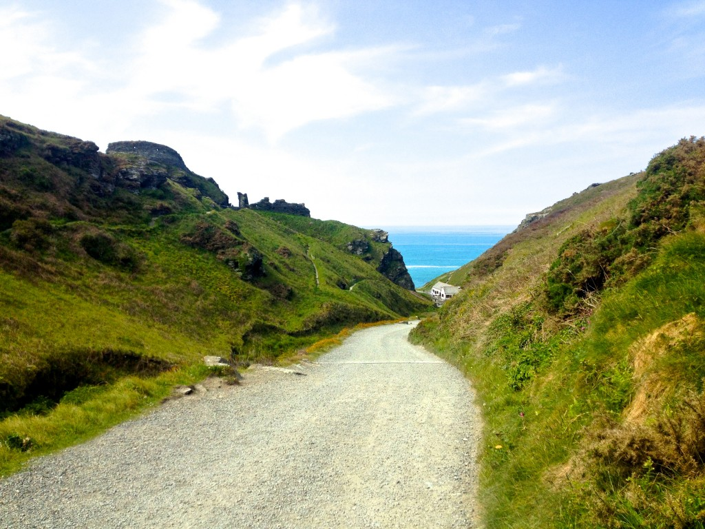 Tintagel Water