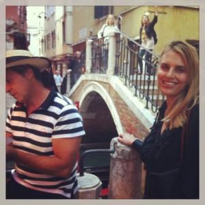 My Sister in Venice