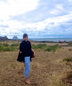 Whitstable Beach Review