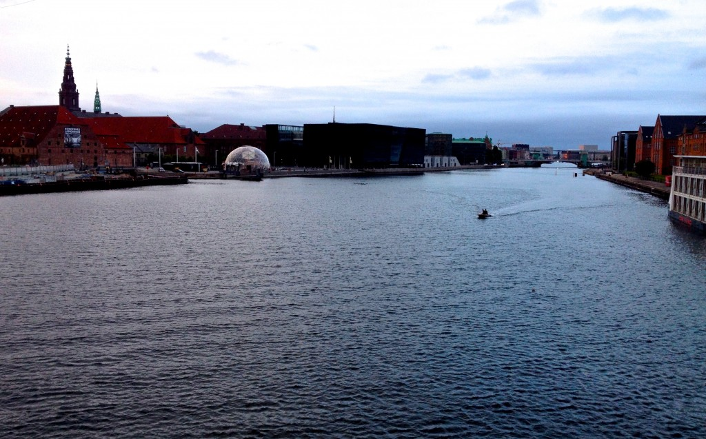 Copenhagen Photo Diary