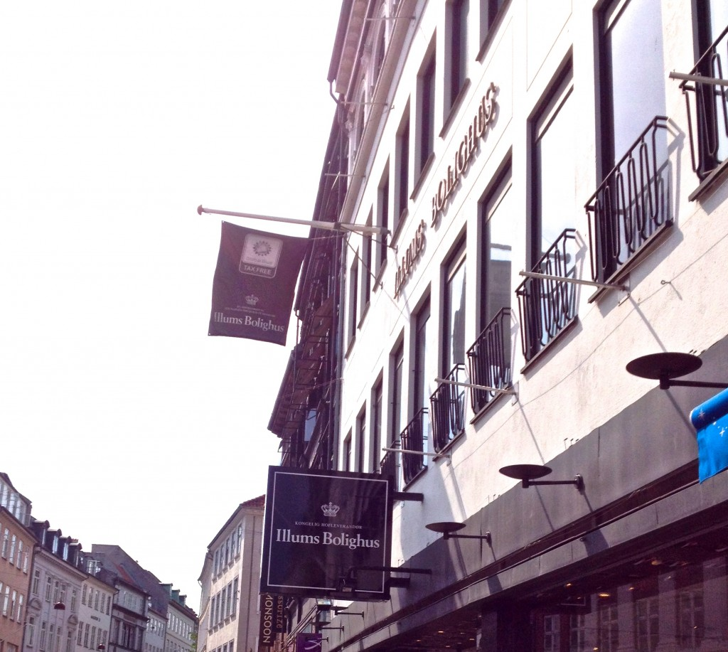 Illums Bolighus Copenhagen