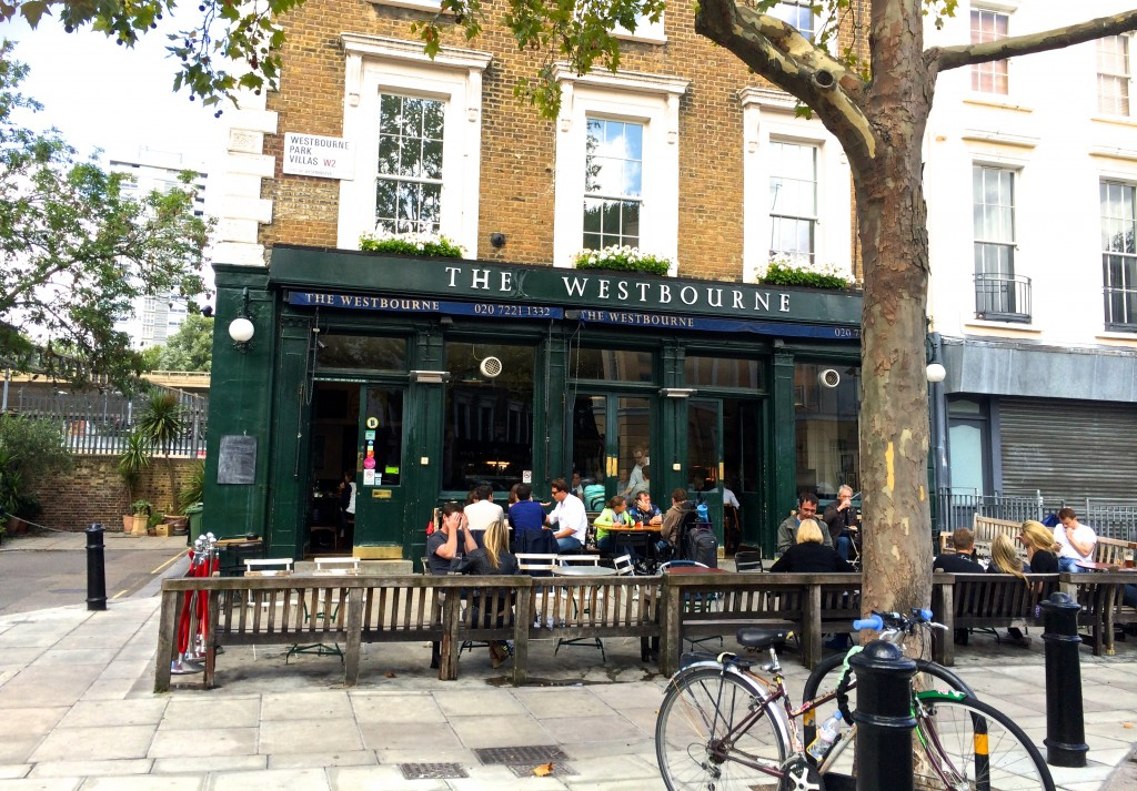 The Westbourne Notting Hill