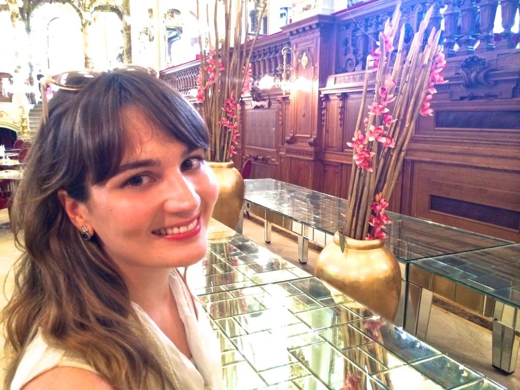 Madeleine Spencer Travel Blog