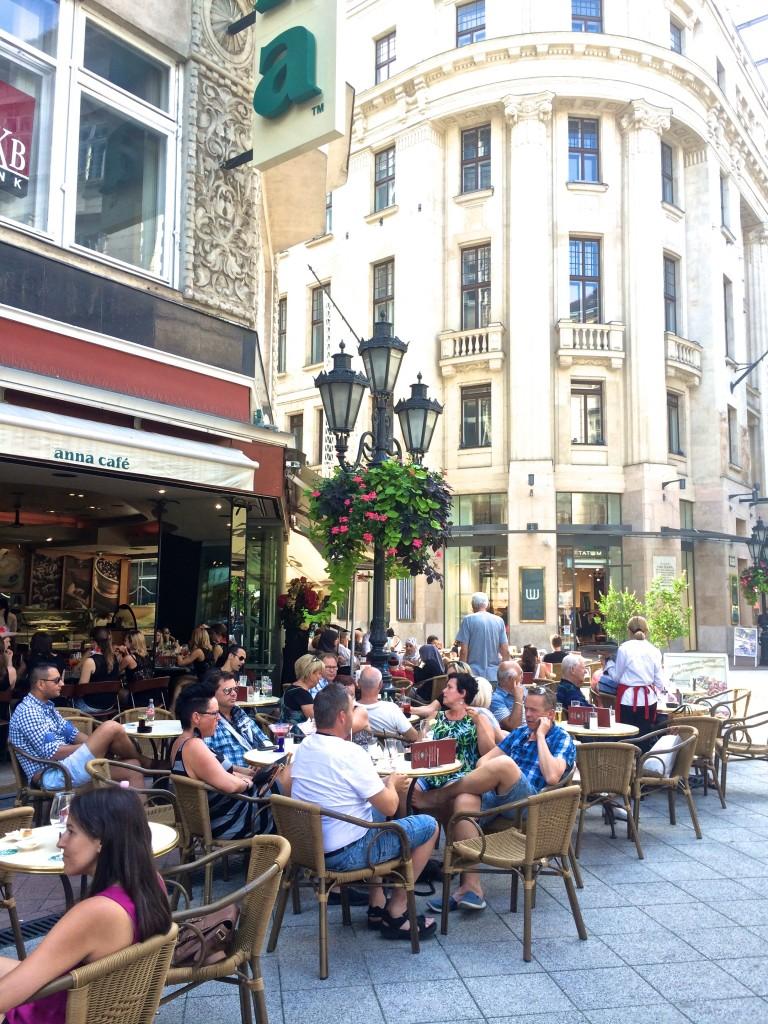 Anna Cafe Budapest