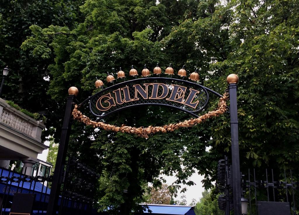 Gundel Budapest Review