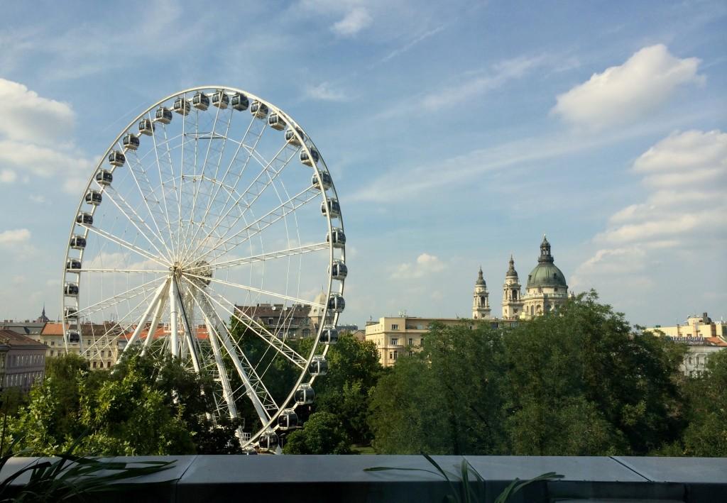Kempinsky Budapest Review