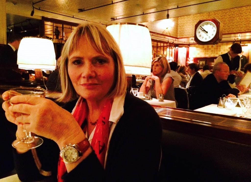 Fischer's Restaurant Marylebone