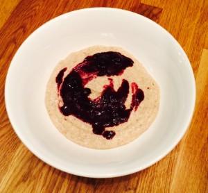 Raw Buckwheat Porridge - Honestly Healthy Natasha Corrett