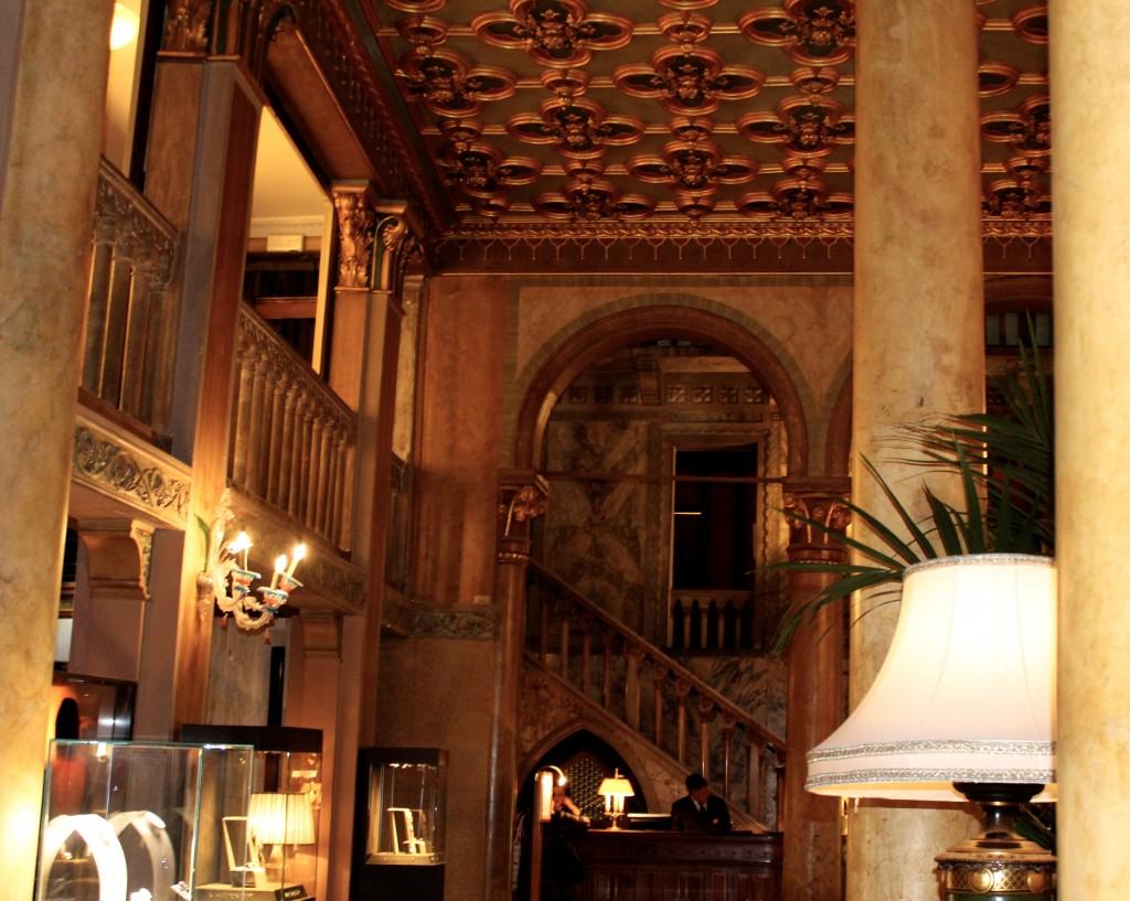 Danieli Hotel Venice