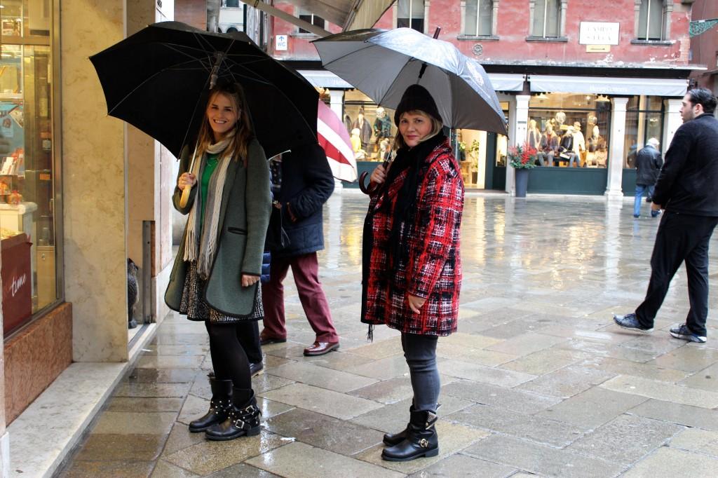 Venice Blog
