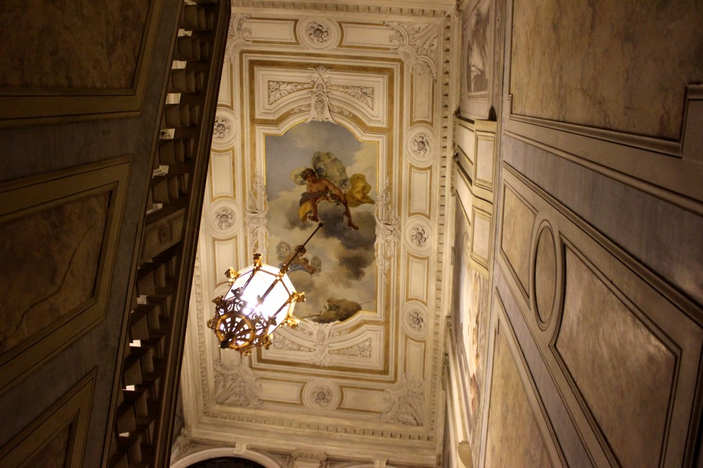 The Aman Hotel Venice