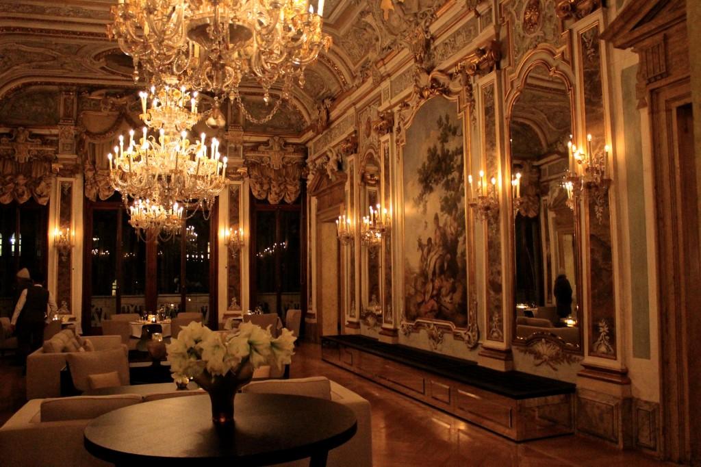 Aman Hotel Venice