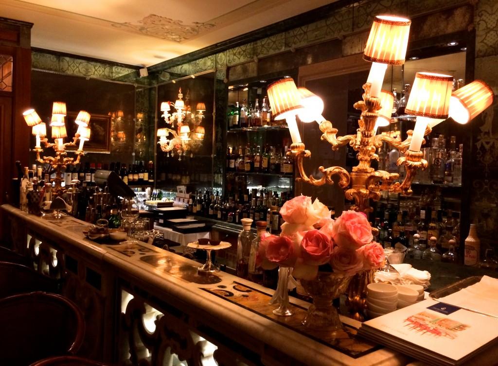 Hotel Gritti Palace Venice Bar