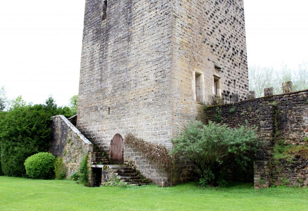 BMW Chateau de Lugny Trip
