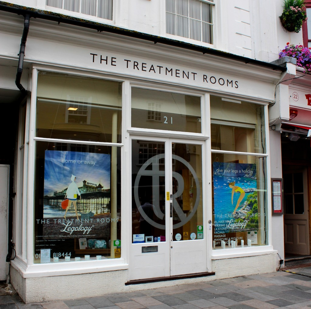 The Treatment Rooms Brighton Review