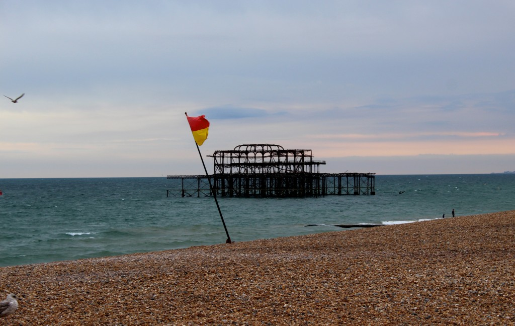Brighton Travel Guide