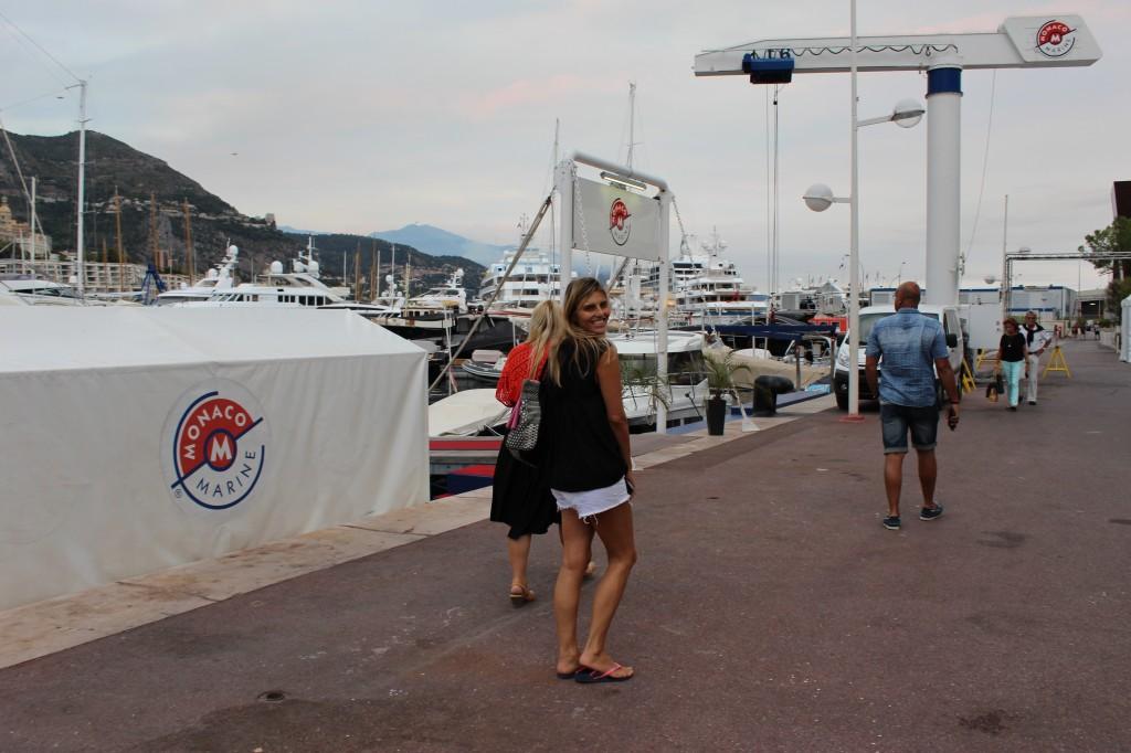 South of France Monaco