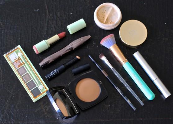 FOTD Glow Make-up