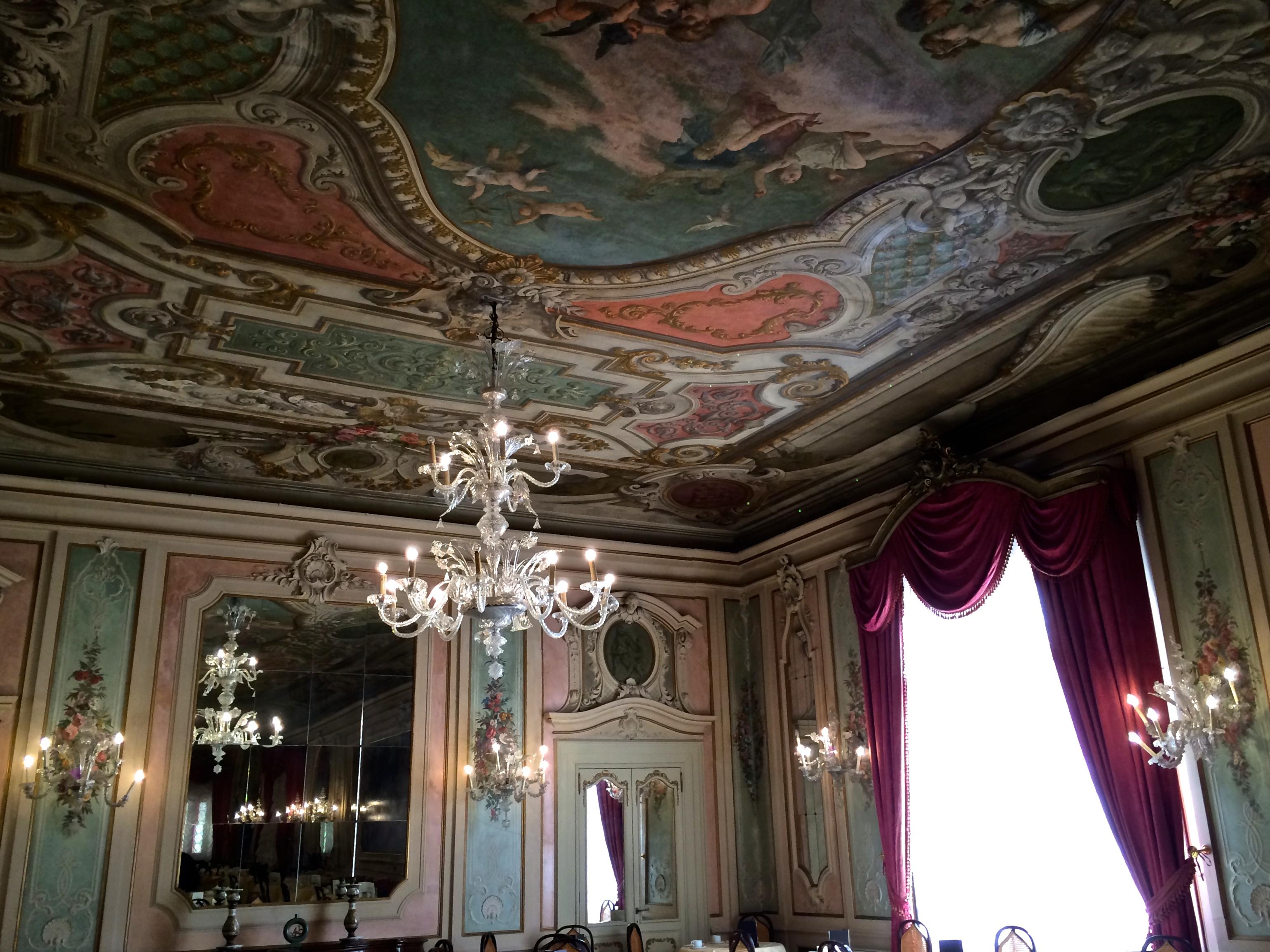 The Baglioni Venice Review