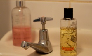 Miller Harris Citron Citron Shower Gel
