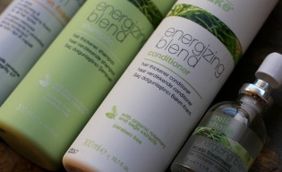 Milkshake Energizing Blend Shampoo Review