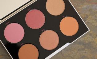 Gwen Stefani Urban Decay Blusher Palette Review