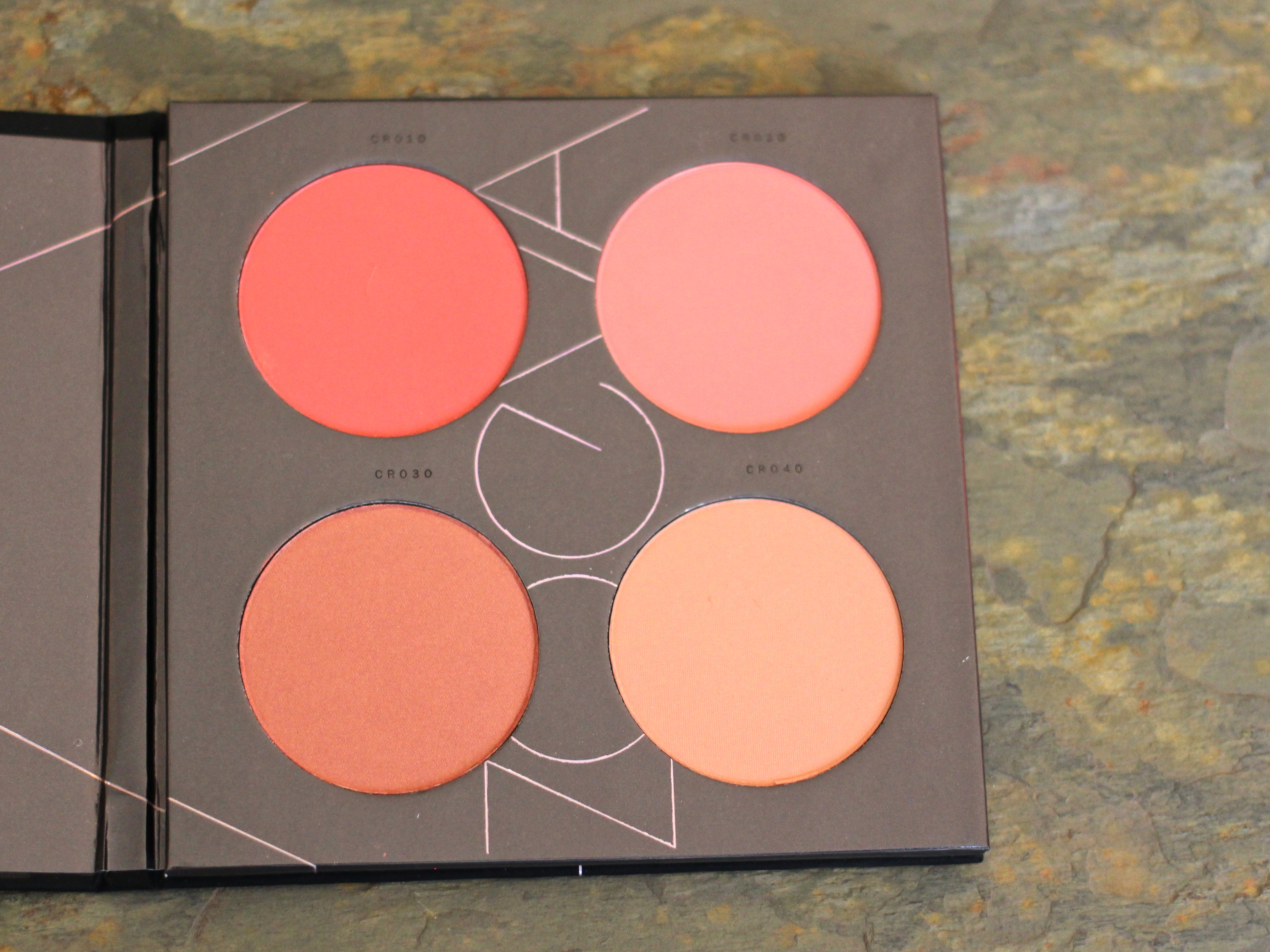 Zoeva Coral Blusher Palette Review