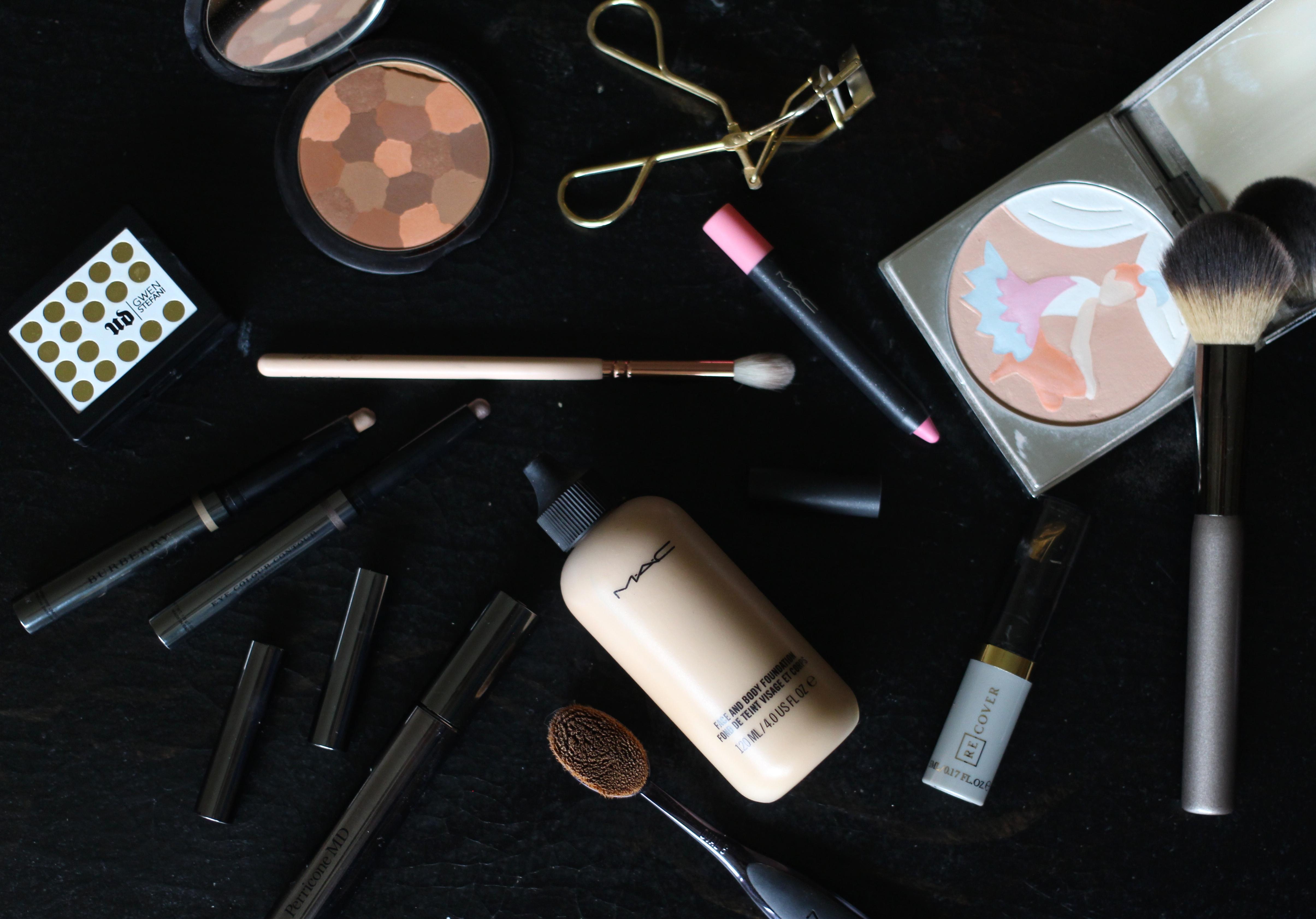 FOTD make-up