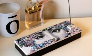 Fornasetti Profumi Incense Box