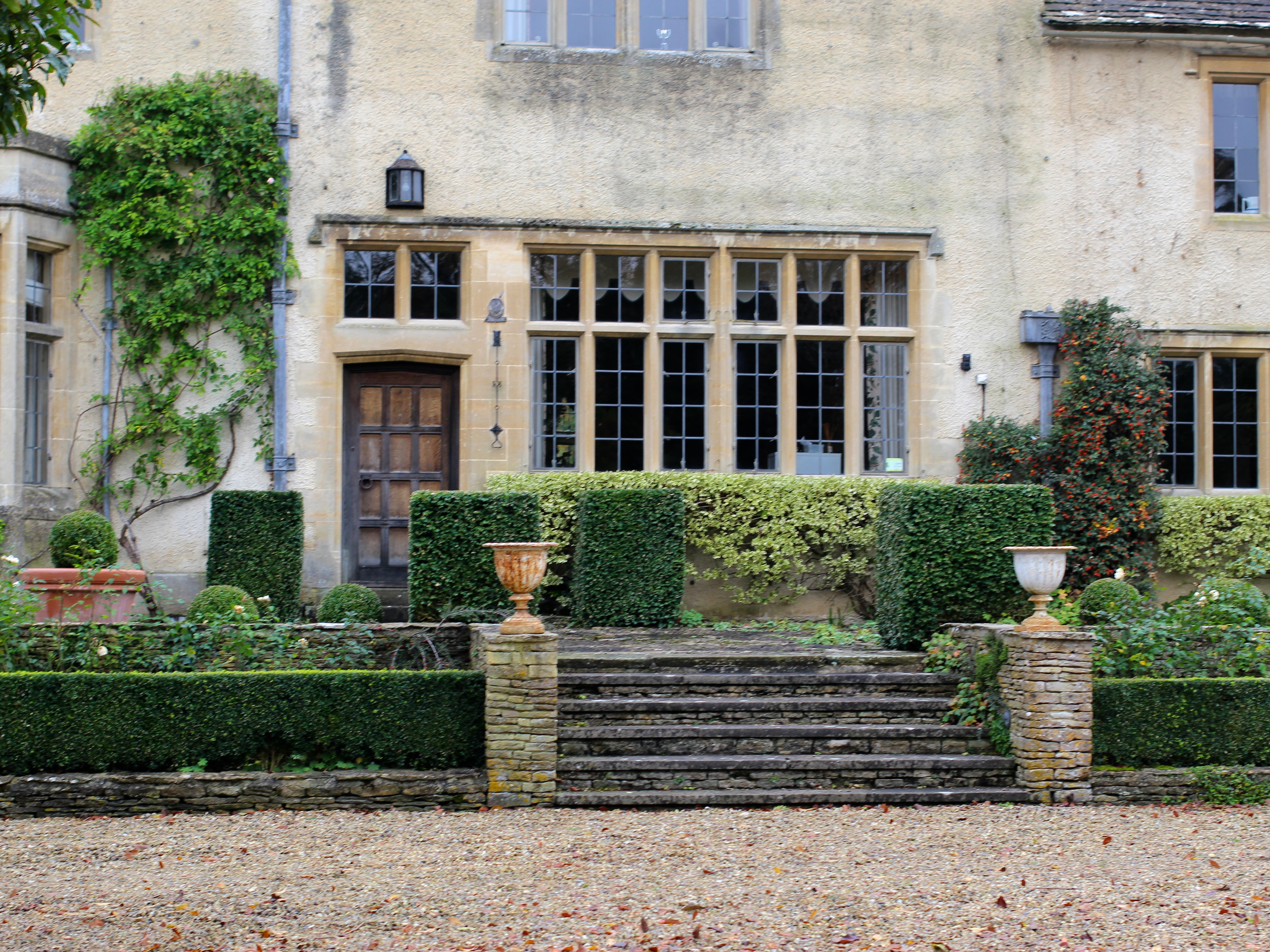 Thyme Review Cotswolds