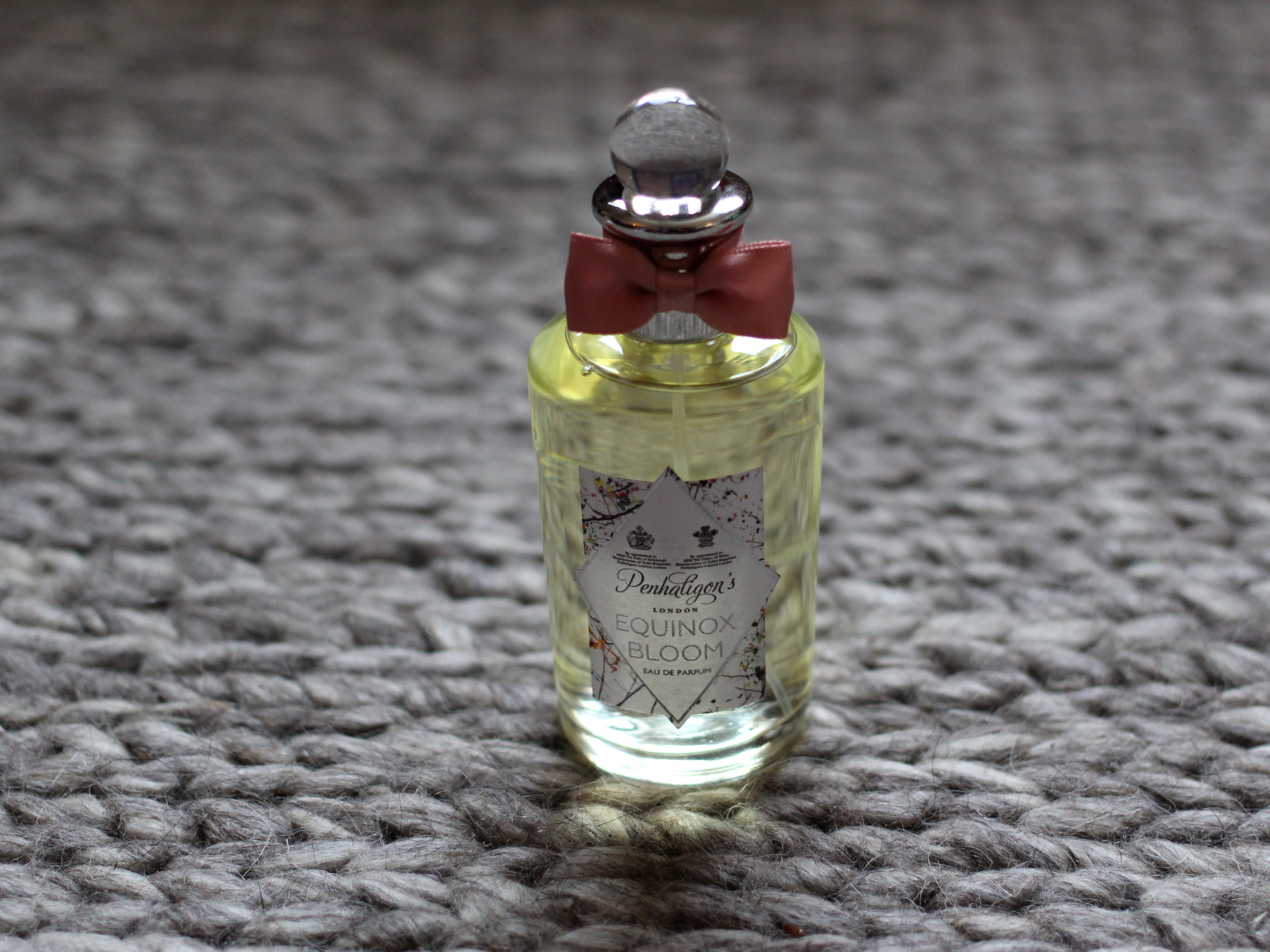Penhaligon's Equinox Bloom Perfume Review