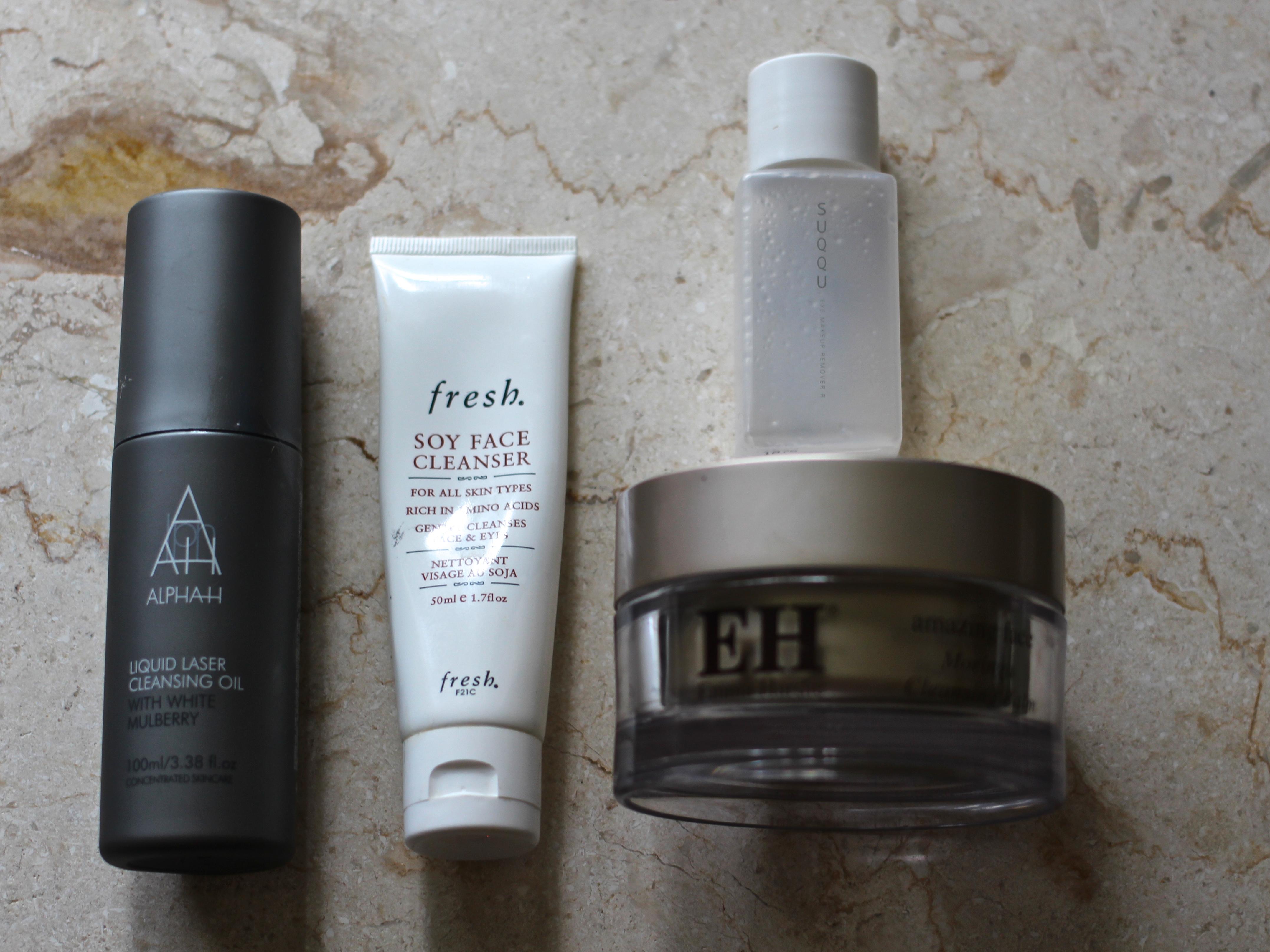 Best Skincare UK