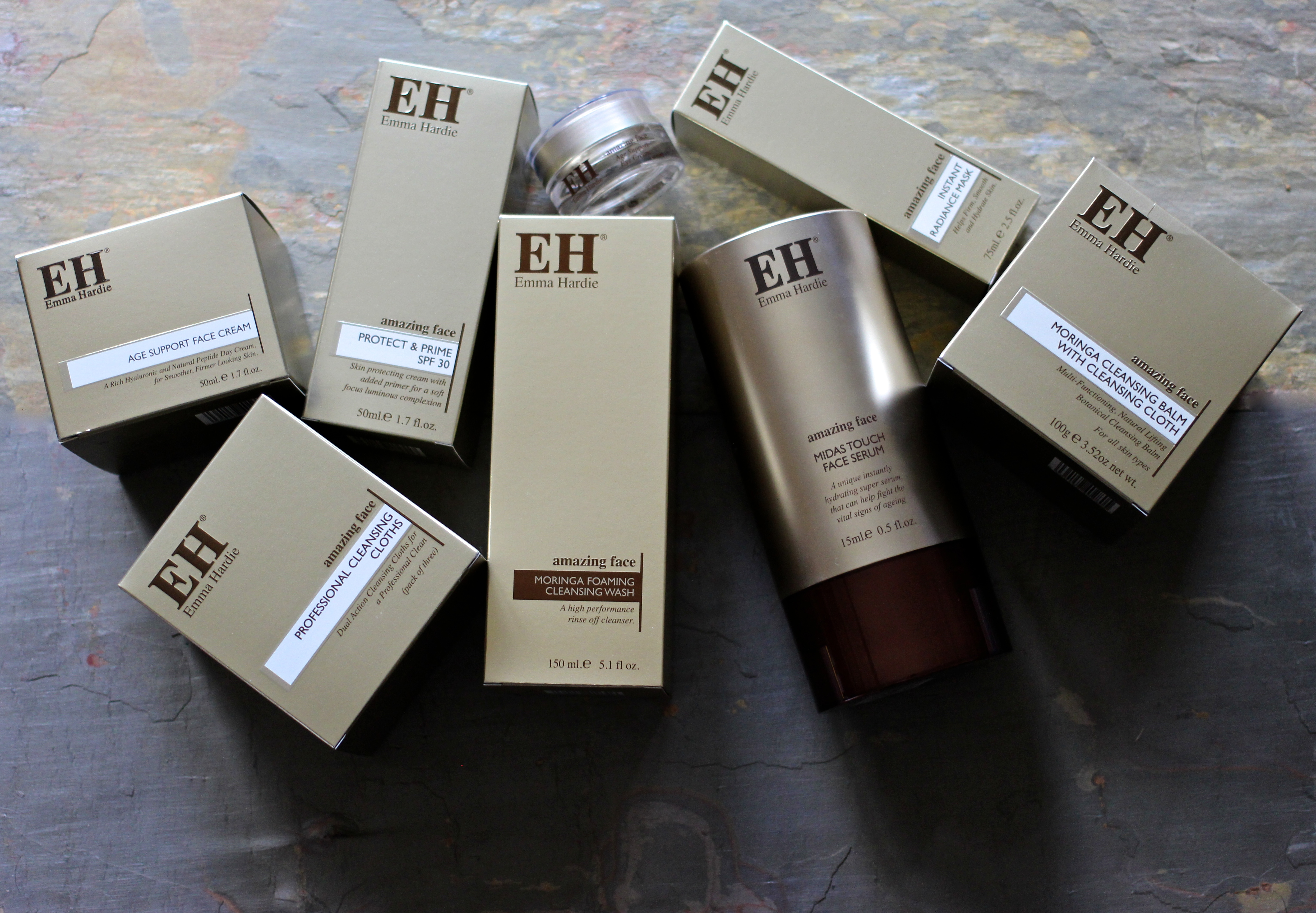 Emma Hardie Skincare Review