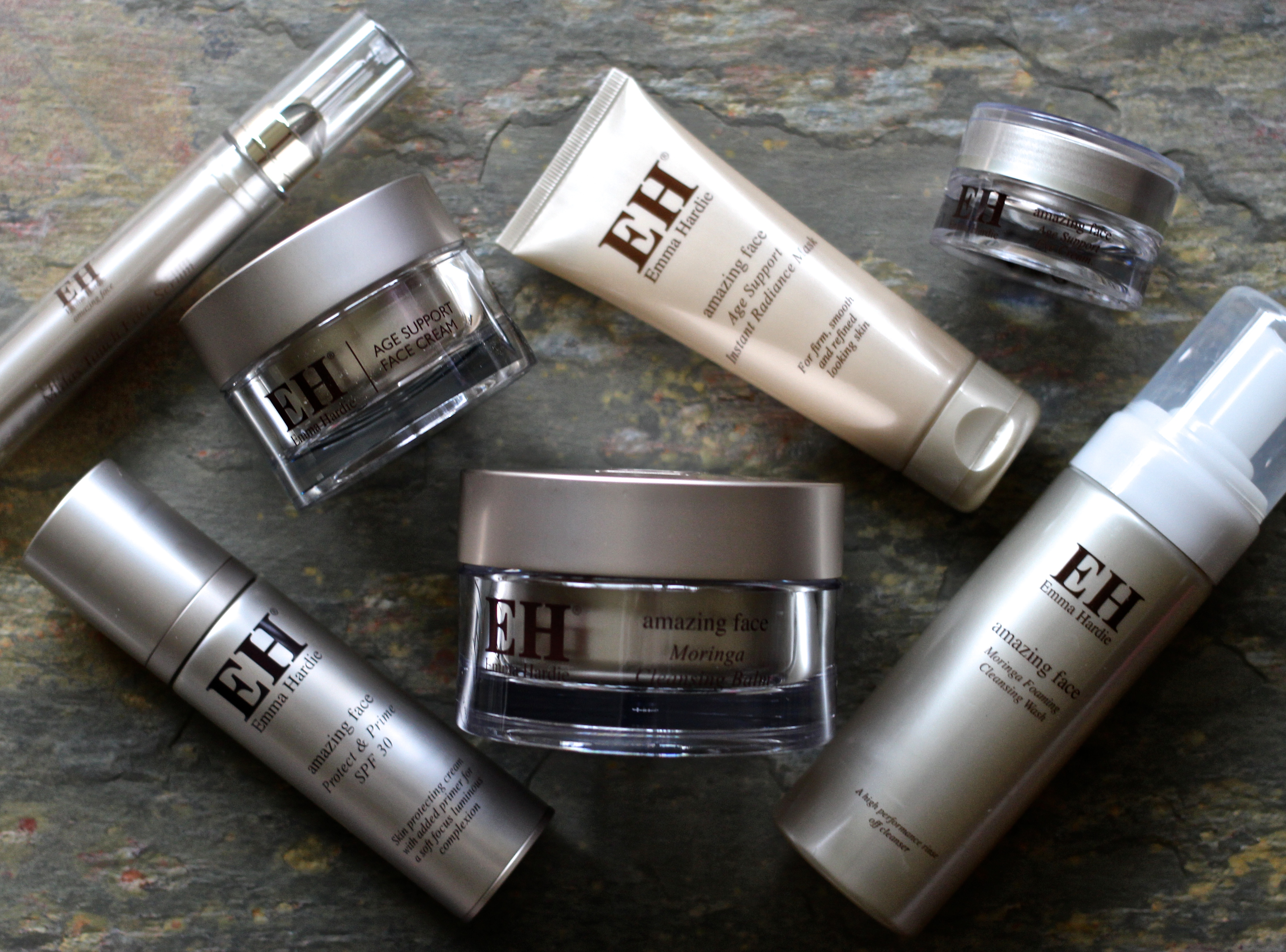 Emma Hardie Skincare Face Cleanser