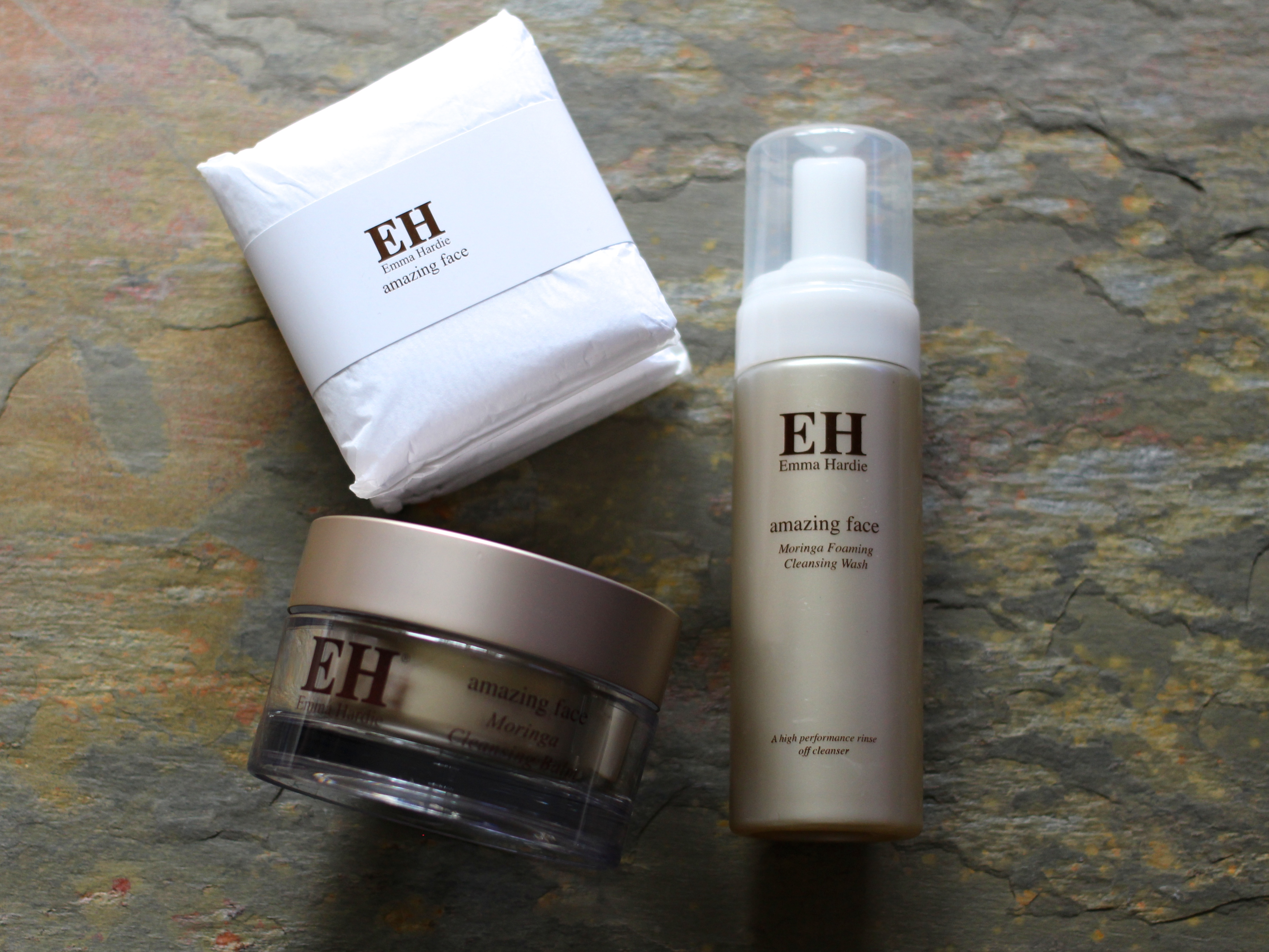 Emma Hardie Cleanser Review