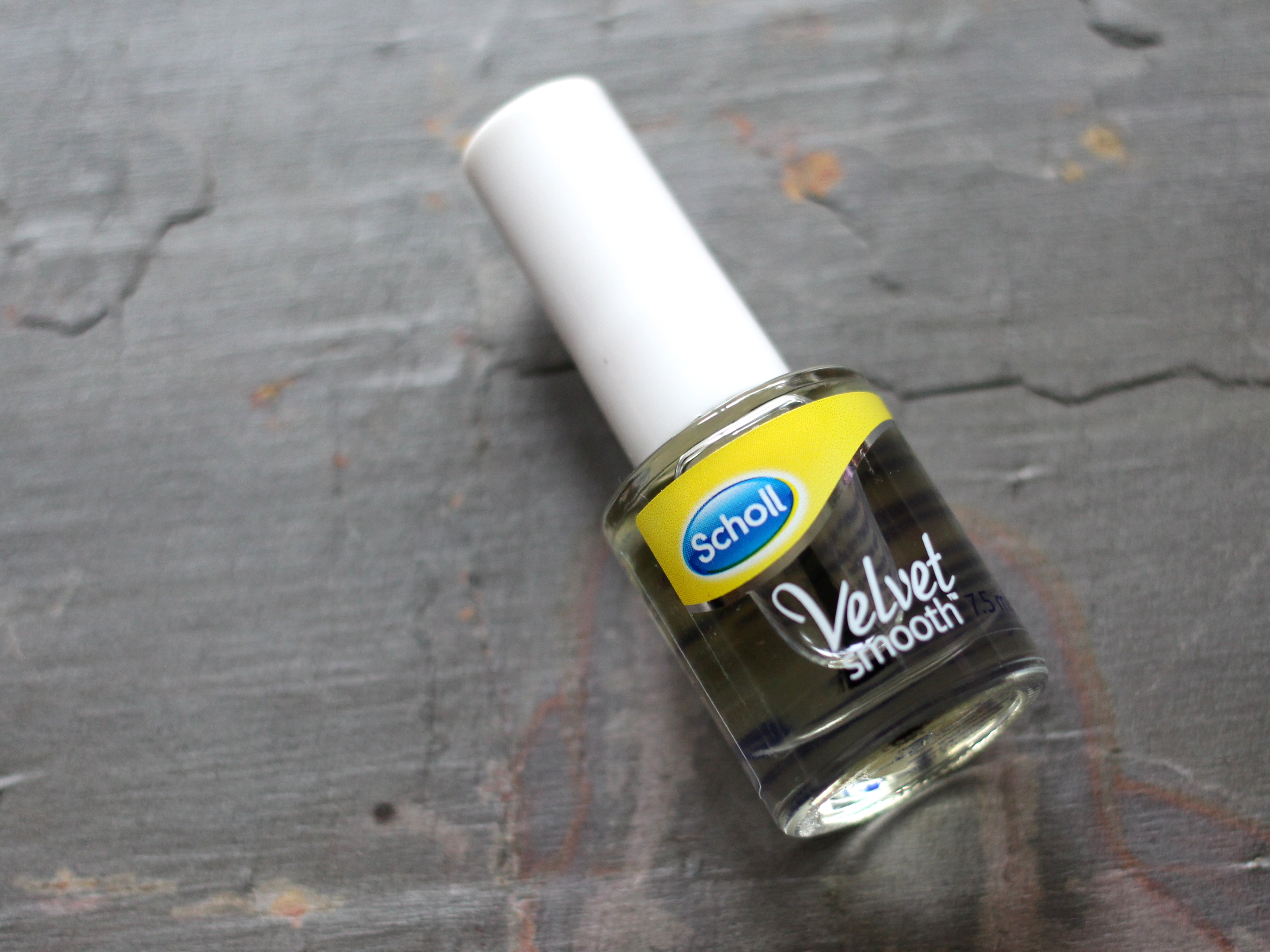 Scholl Velvet Smooth Cuticle Oil