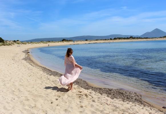 Voidokilia Beach Travel Blog