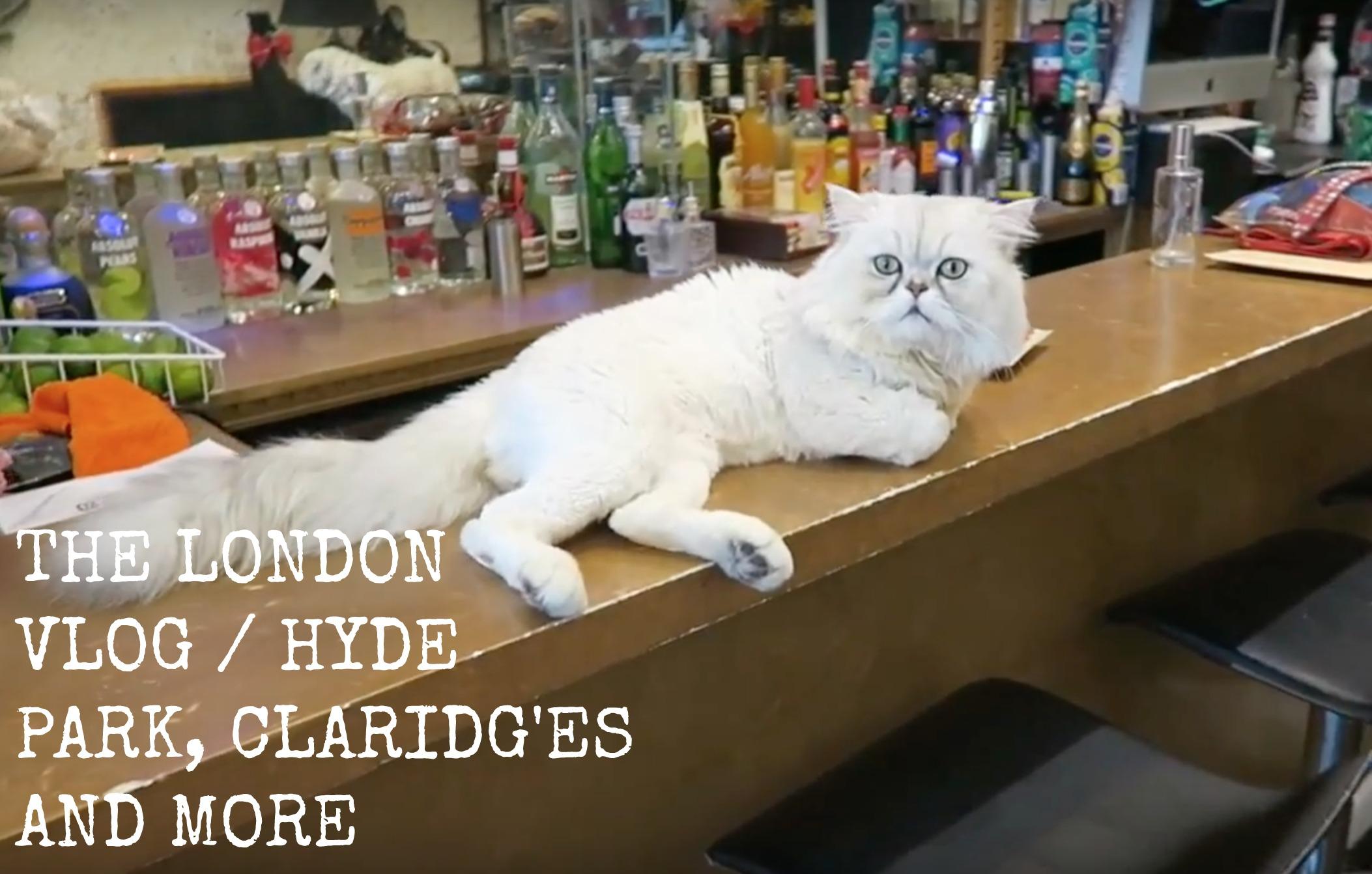 The London Vlog
