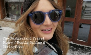 Switzerland Travel Vlog