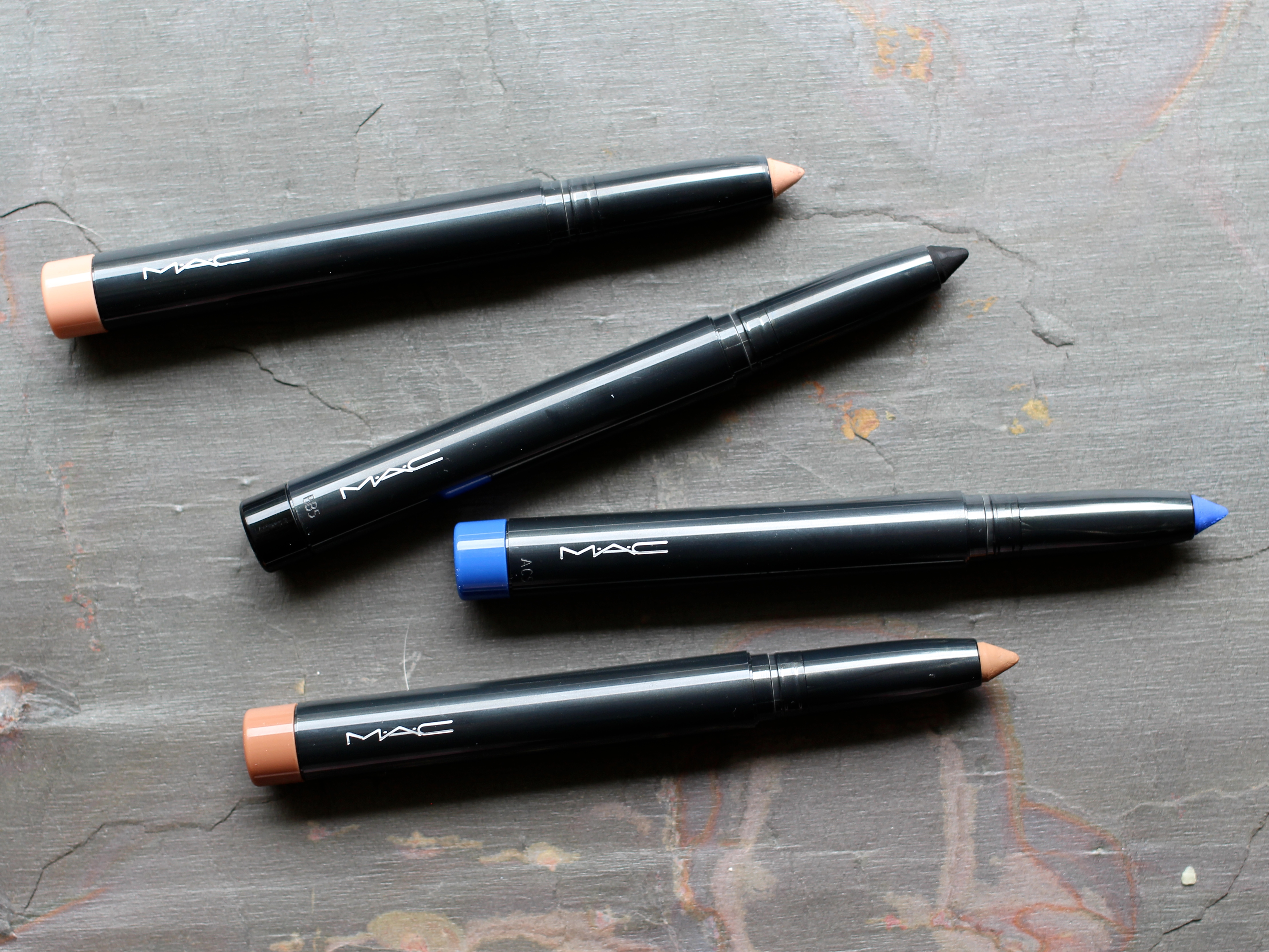 MAC Longwear Waterproof Sticks